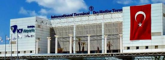 antalya airport taxi transfers and shuttle service