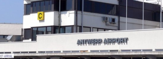 antwerp airport taxi transfers and shuttle service