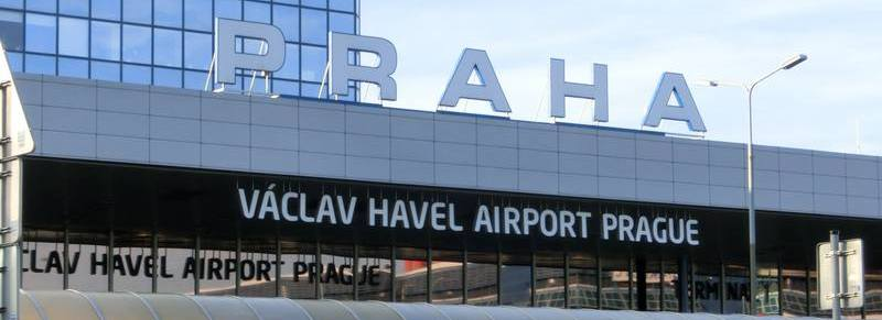 prague airport taxi transfers and shuttle service