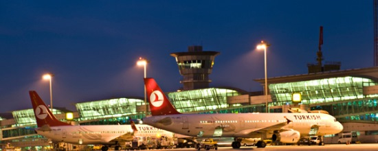 istanbul atatürk airport taxi transfers and shuttle service