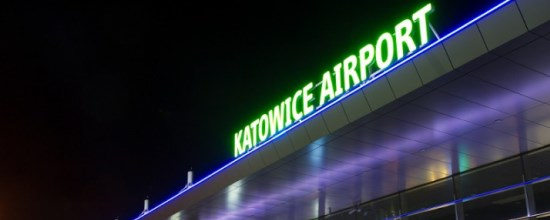 katowice airport taxi transfers and shuttle service