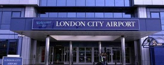 london city airport taxi transfers and shuttle service