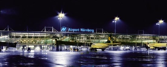 nürnberg airport taxi transfers and shuttle service