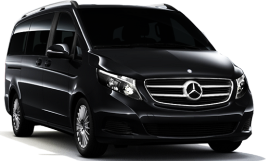 rome fiumicino private airport transfer first class minivan