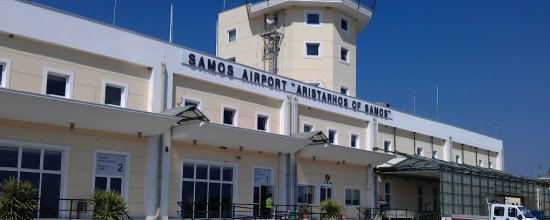 samos airport taxi transfers and shuttle service