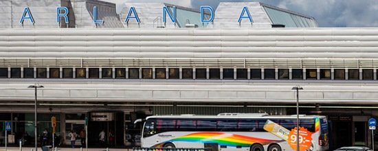 stockholm arlanda airport taxi transfers and shuttle service