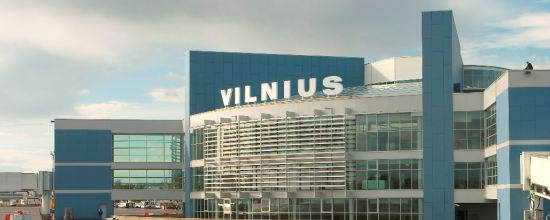 vilnius airport taxi transfers and shuttle service